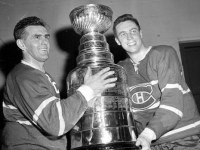 Habs looking for first Cup in four years.
