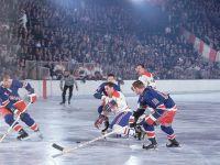 Canadiens vs Rangers