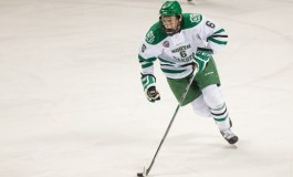 Paul LaDue Signs With the Kings