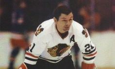 Chicago Blackhawks' All-Time Great Roster: Centers