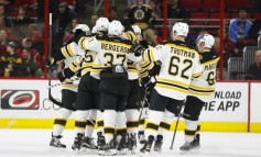 How Have The Bruins Righted Their Early Season Wrongs?