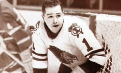 50 Years Ago in Hockey: 65-66 Goalie Preview - Chicago Blackhawks