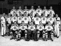 1964-65 Boston Bruins