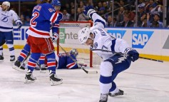 Will the Real Henrik Lundqvist Please Stand Up?