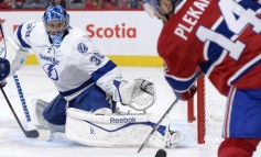 Plekanec Passes Gainey as Canadiens Continue Great Start