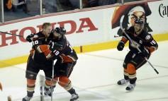The 8 Best Anaheim Ducks Stats From Round 2