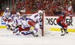 Hockey News: Rangers, Canadiens on the Brink of Elimination