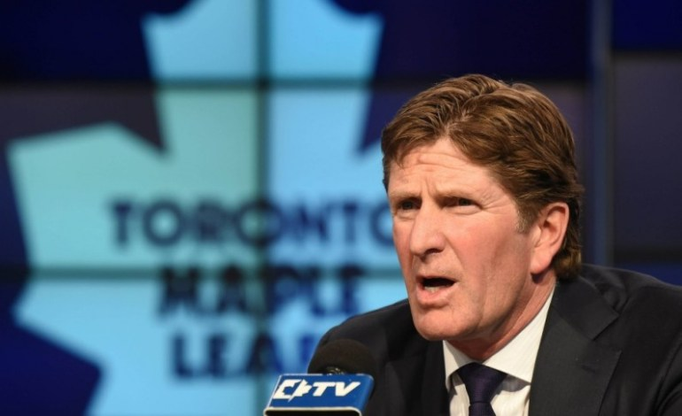 Maple Leafs Must Follow Panthers' Rebuild