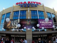 Little Movement On Coyotes Latest Legal Issue with Glendale