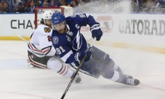 NHL News: Stamkos, the Maple Leafs and Draft Prospects