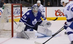 Where Could The Leafs Trade James Reimer?