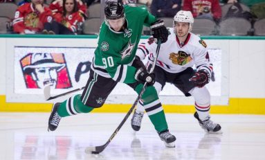 """Spezza Injury Means More Line """"Ruffling"""""""