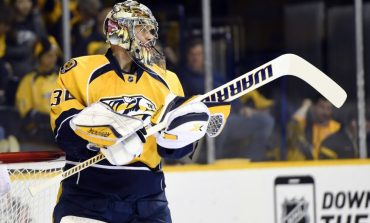 How Many Games Should Pekka Rinne Play In 2015-16?