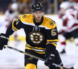 Boston Bruins' Power Play Continues to Impress
