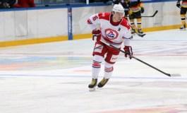 Sergei Plotnikov Ready For NHL Debut