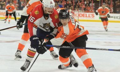 Barkov Head Shot an Indictment of NHL Officiating