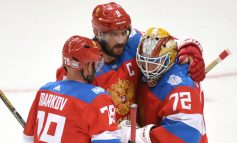 Is Team Russia up to the Challenge?