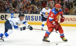 Disappointing Finnish at the World Cup of Hockey