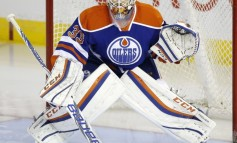 Did the Oilers Make the Right Decision with Cam Talbot?
