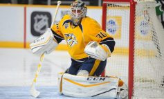 Clearing Up the Nashville Predators Backup Goalie Situation