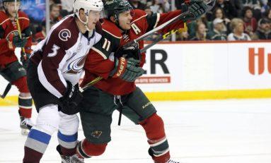Why Moving Bigras to AHL Makes Sense
