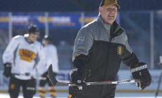 Atlantic Division Parity Is Saving The Boston Bruins