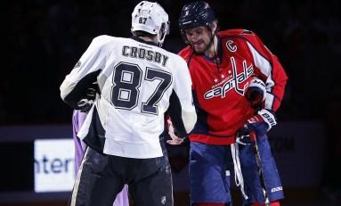 Must See TV: A Look at Penguins vs. Capitals