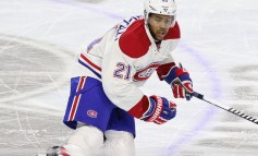 Devante Smith-Pelly Traded to New Jersey