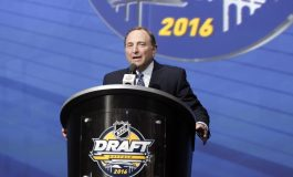 Reviewing the 2016 NHL Draft