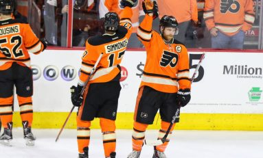 Philadelphia Flyers 2016-17: What Needs to Go Right?