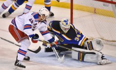 Marek Hrivik, the Latest Example of the Rangers' Solid System