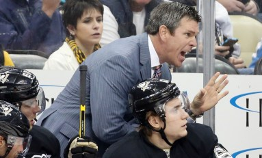 Can the Capitals End Mike Sullivan's Success