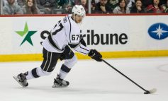 Ontario Reign Playoff Update and Kings Pending RFAs