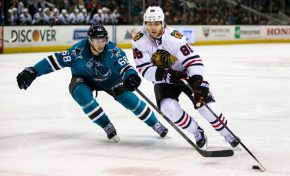 The 10 Best Offensive Players in the NHL
