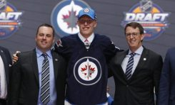 Winnipeg Jets Soaring High on Young Talent