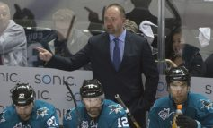 Three Thoughts on the Sharks Stanley Cup Final