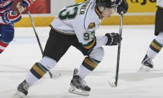 Mitch Marner's Highlight Assist at Memorial Cup (Video)