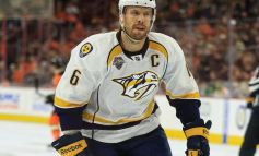 How the Nashville Predators Saved the Future of the Flyers