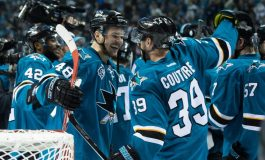 San Jose Sharks Travel for Miles and Miles