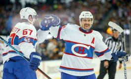 Tanking Not an Option for Habs