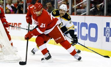 The Grind Line: Detroit Red Wings Who Must Step Up Down the Stretch