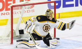 Bruins' Rask Out, Former Habs Coach Demers Suffers Second Stroke, Kings' Zatkoff Injured & More News