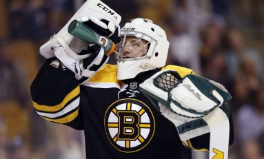 Bruins Starting McIntyre, Backes Out, Stars Injury Updates, & More News