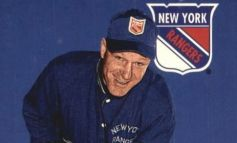 50 Years Ago in Hockey: The Coaches - Red Sullivan