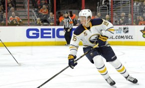 Watch: Jack Eichel Goes End to End