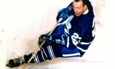 50 Years Ago in Hockey: Shack Stars, Leafs Upset Habs