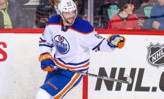 The Edmonton Oilers Wasted Weekend