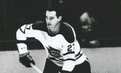 50 Years Ago in Hockey: Big M First Leaf to Tally 250