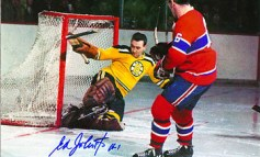 50 Years Ago in Hockey: Bruins No Longer Cellar-Dwellars