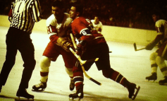 50 Years Ago in Hockey: Stanley Cup Final All Even